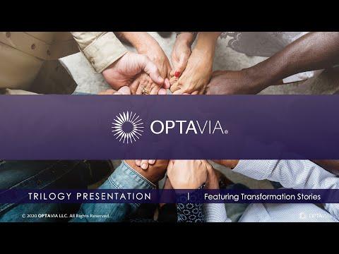 OPTAVIA Inspiring Stories of Transformation 1.8.20