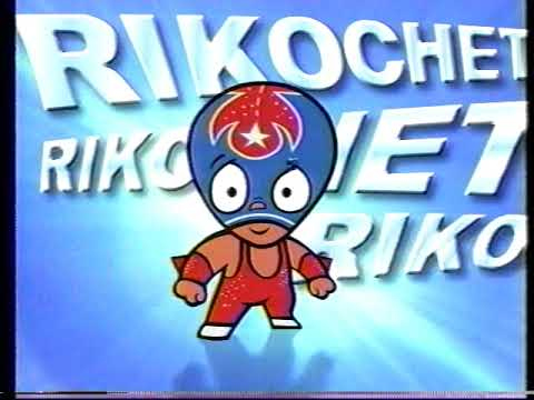 All About Mucha Lucha (Includes 2014 Revival Pitch Reel Excerpt) from YouTube · Duration:  2 minutes 6 seconds
