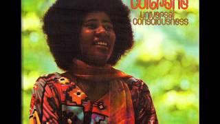Alice Coltrane -- The Anhk Of Amen-Ra