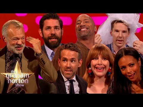 BEST MOMENTS of Season 23 Pt 2  The Graham Norton Show