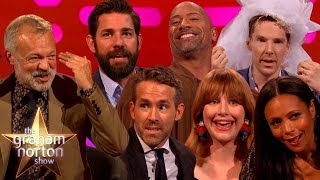 BEST MOMENTS of Season 23 Pt 2 | The Graham Norton Show