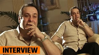 Throwback: Rajiv Kapoor's Exclusive Interview On His Family And Career | Bharathi S Pradhan