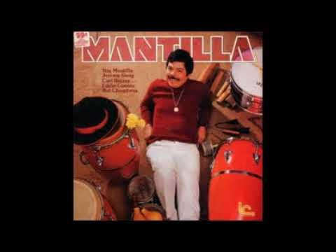 Ray Mantilla - Inca Love Chant