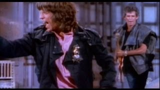 Смотреть клип The Rolling Stones - One Hit (To The Body) - Official Promo