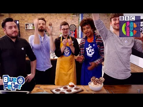 Up Your Pancake Game With SORTEDfood!   CBBC