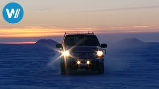 Highway durch die Arktis (360° - GEO Reportage)