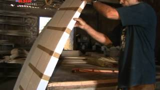 WINDOW: BAMBOO SURFBOARDS | Living Asia Channel