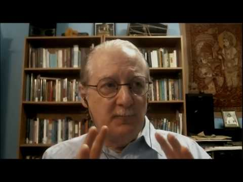 Intro to Applied Jungian Psychology with James Newell, PhD