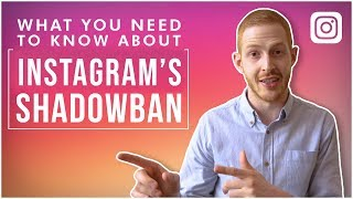 Keep Instagram Engagement Strong & How to Avoid a Shadowban