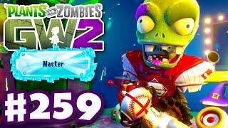 MASTER Baseball Star! - Plants vs. Zombies: Garden Warfare 2 - Gameplay Part 259 (PC)