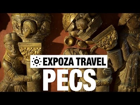 Pecs (Hungary) Vacation Travel Video Guide