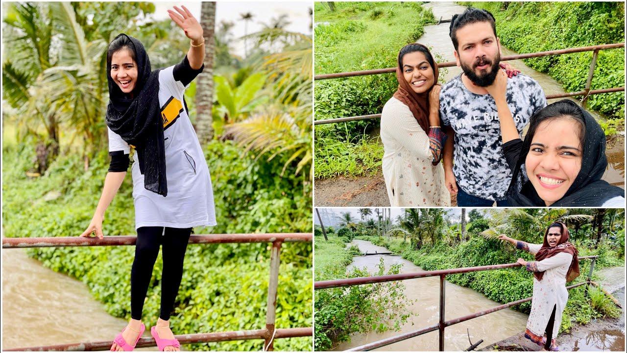 പെണ്ണുംപുള്ളമാർ വെള്ളത്തിൽ പോയേനെ 🙄 | Daily Vlog 😍 | Mashura | Basheer Bashi | Suhana