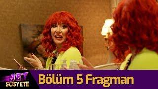 Jet Sosyete 3. Sezon 5. Bölüm Fragman