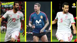FIFA World Cup 2018: Confident Spain eye knock-out berth