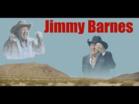 Jimmy Barnes Big Enough ~1 hour