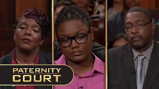Woman Searched For Father Since She Was 9 Years Old (Full Episode)   Paternity Court