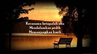 Download Meditasi- Biar Pedih Kasih Memanjang~lirik~