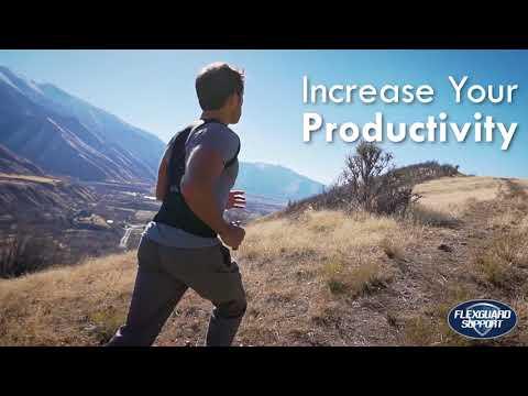 Flexguard Posture Brace - Improve Your Posture, Improve Your Life