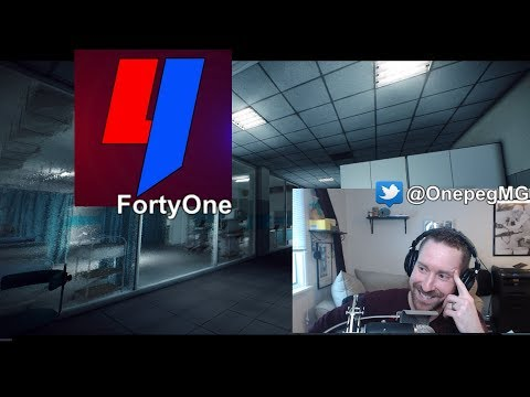 I INTERVIEWED THE VOICE OF USEC3 - FortyOne - Escape From Tarkov