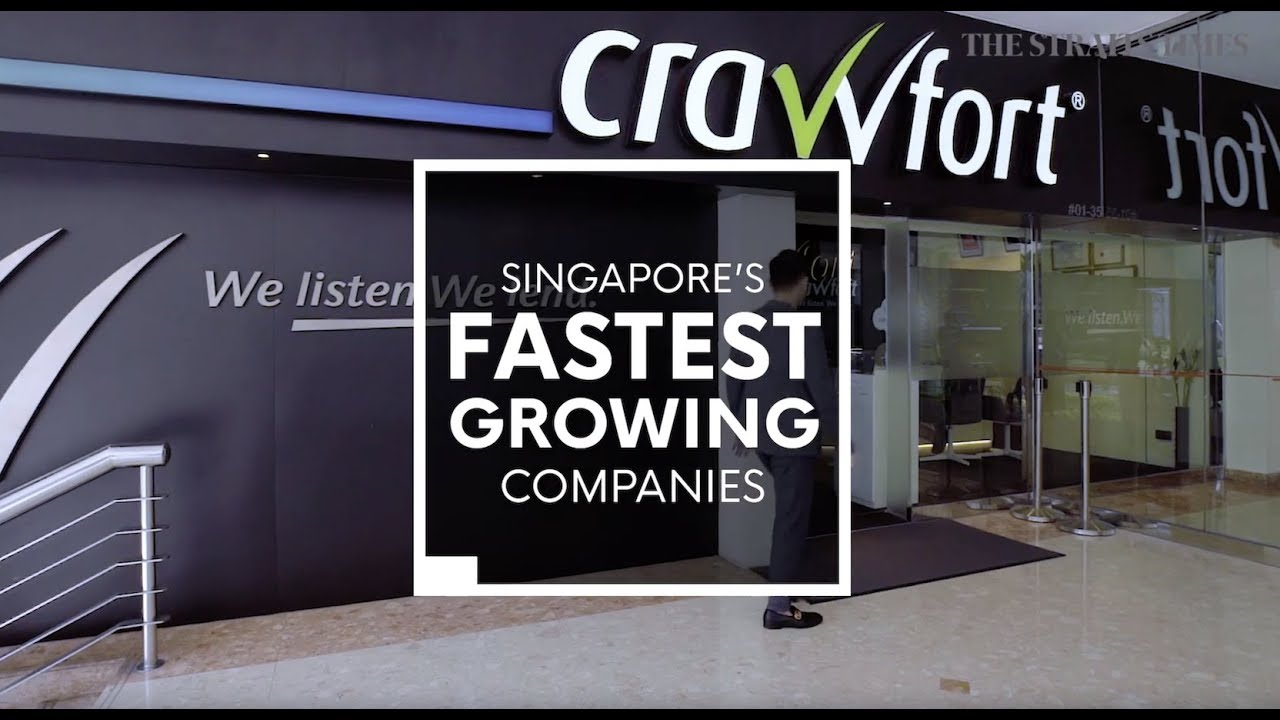 Hasil gambar untuk Crawfort Singapore is licensed, reputed Money Lender