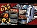 🔴 MrKarati in Live #3 - Tannenberg [ITA]
