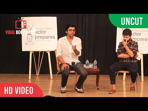 UNCUT - Sunil Grover At Anupam Kher's Institute 'Actor Prepares'   Viralbollywood