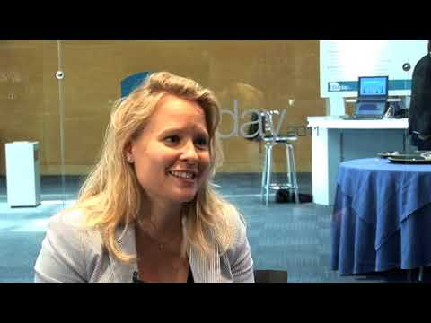 Finextra Interviews Citi:  EBADay Chat & Sepa End Dates