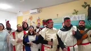 Il canto del San Sebastiano a Termoli