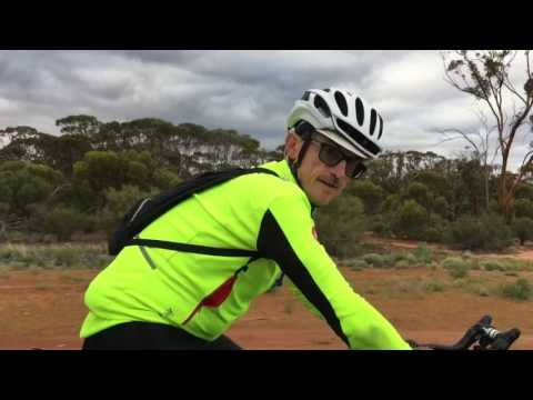 Faces of the Indian Pacific Wheel Race