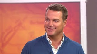 """Chris O'Donnell from """"NCIS: Los Angeles"""" on upcoming season finale"""