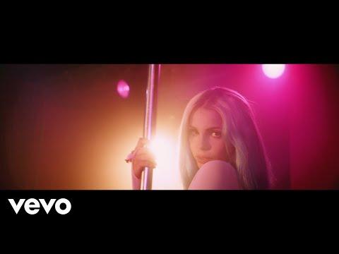 Смотреть клип Rose Villain, Guè Pequeno, Sixpm - Elvis
