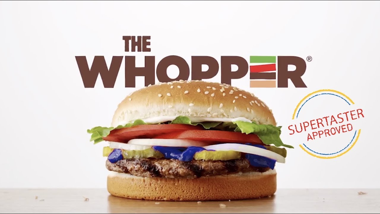 The Super Whopper