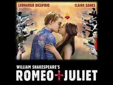 Romeo and Juliet Soundtrack - Local God