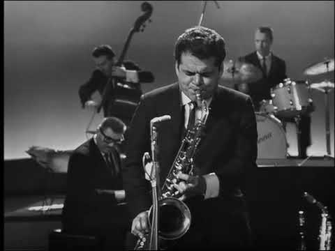 Woody Herman - Live in ´64 (Jazz Icons)