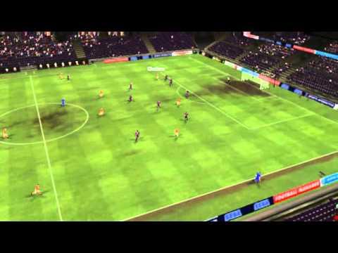 Etar 1924 vs Litex - Delev Goal 60 minutes