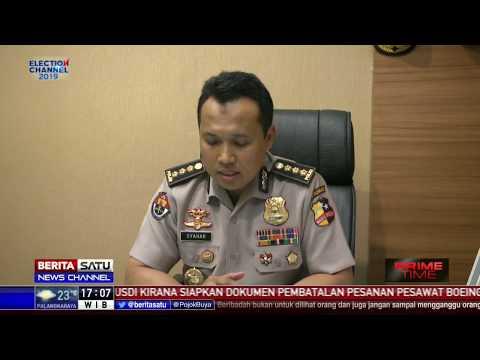 Polisi Periksa Sekjen FPI Terkait Kasus Bahar bin Smith