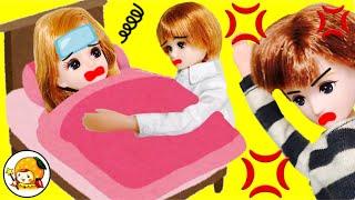 シャルルとハルトの三角関係★ バイト先のペットショップで恋❤︎ 再アップ thumbnail