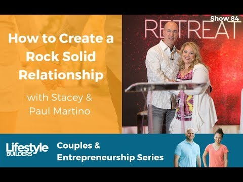 An Entrepreneur's Success Starts With a Healthy Marriage with Alex & Cadey Charfen mp3 from YouTube · Duration:  48 minutes 46 seconds