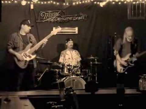 JB Ritchie Power Trio