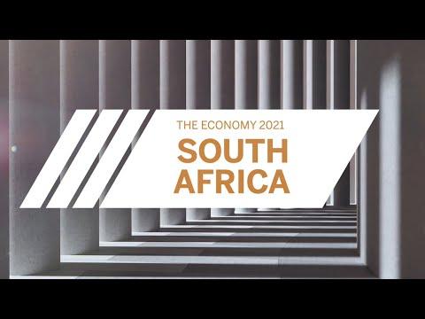 Economy 2021: South Africa Economic Outlook
