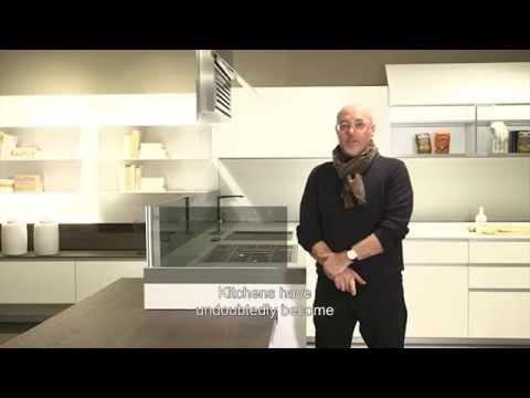 Interview to Giuseppe Bavuso: Icon projectfor Ernestomeda
