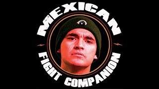 UFC 225 LIVE STREAM - Mexican Fight Companion