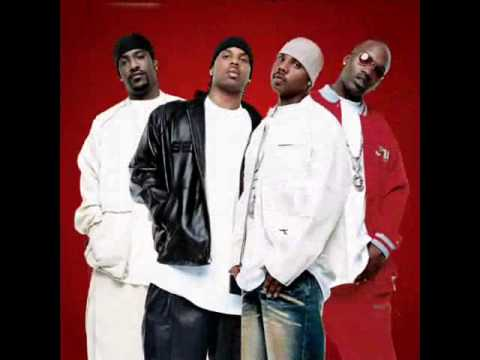 Jagged Edge - The Rest of Our Lives