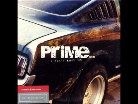 PRIME Sth - I Don't Envy You