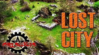 Chill Seekers Episode 37 - Lost City