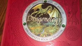 Booksploration: Dragonology