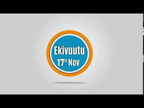 EKIVUUTU STING