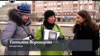 """""""Специальный репортаж"""": как снимали кино на улицах советской Москвы"""