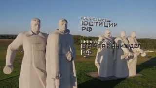 """Тизер к документальному фильму Военный Фестиваль """"Поле Боя"""""""