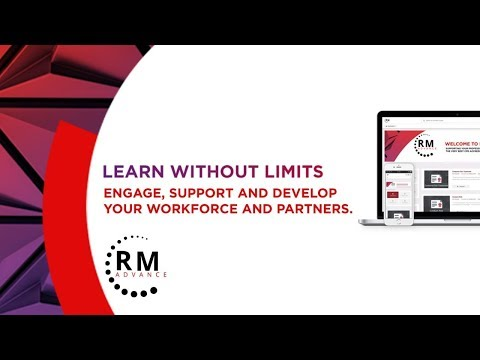 Redmill Advance | CPD Accredited Learning Courses
